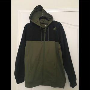 Adidas hoodie !! New!!